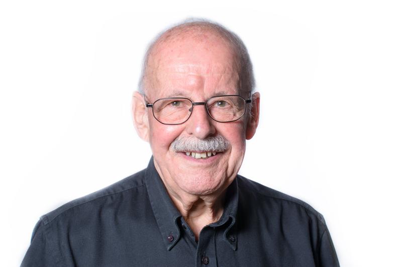 Albert Gilomen